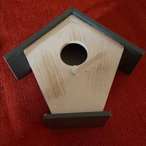 Birdhouse novelty